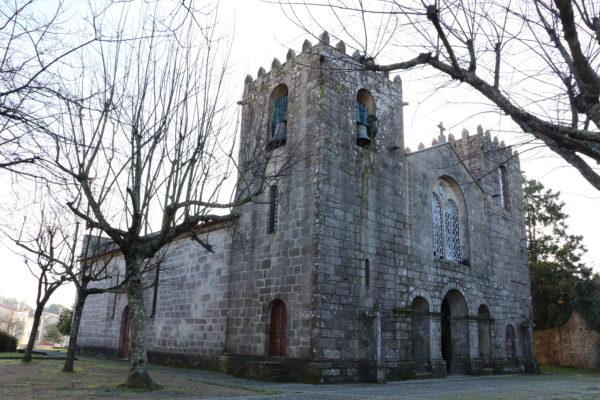 Mosteiro de Pedroso (1)