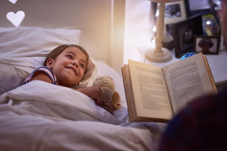 bedtime and routines for children pediatric associates of savannah