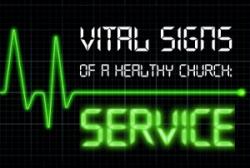 Vital Signs: Service