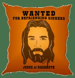 Friend of Sinners