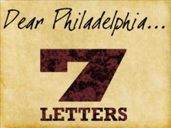 7 Letters: 6 – Philadelphia (The Faithful Church)