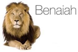 Standing Firm with Benaiah