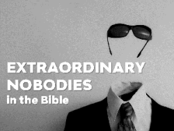 Extraordinary Nobodies: 3 – Two Scared Men, No Horse