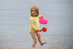 In Pictures: KAOS trip to the beach, July 2014
