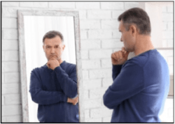 Man in the Mirror 1