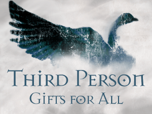 Third Person 5