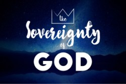 Ruth and the Sovereignty of God