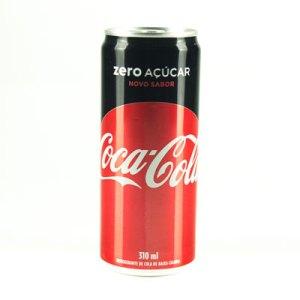 cola zero web