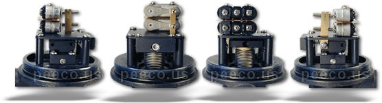 Hermetically-Sealed-Micro-Switches