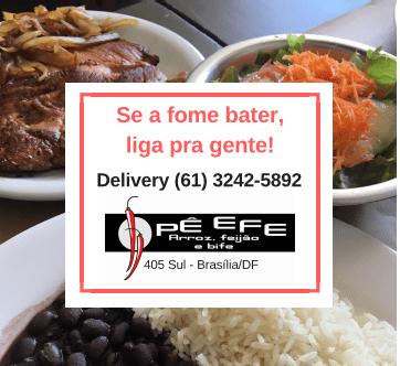 Conheça nosso delivery