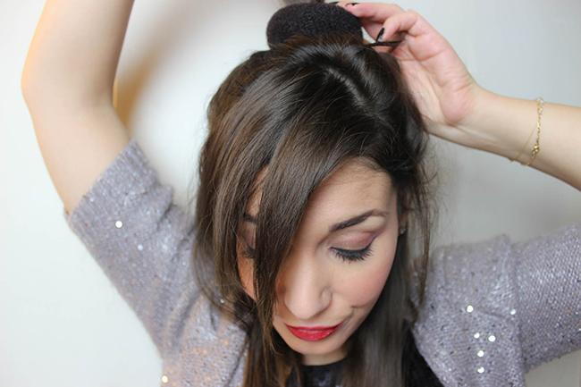 coiffure-chignon-bun-9