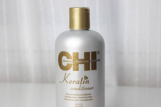 CHI Keratin Conditioner-1