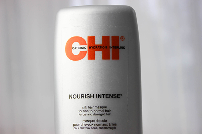 CHI Nourish Intense Masque-3