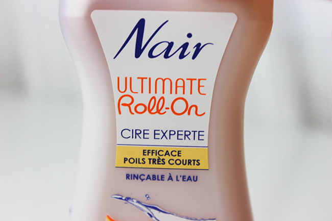 ULTIMATE ROLL ON - NAIR-10