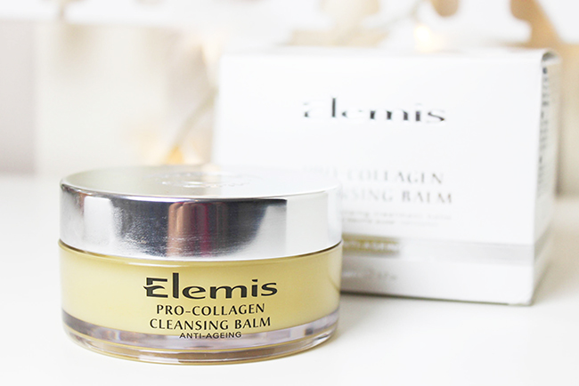 ELEMIS Pro-Collagen Cleansing Balm-4