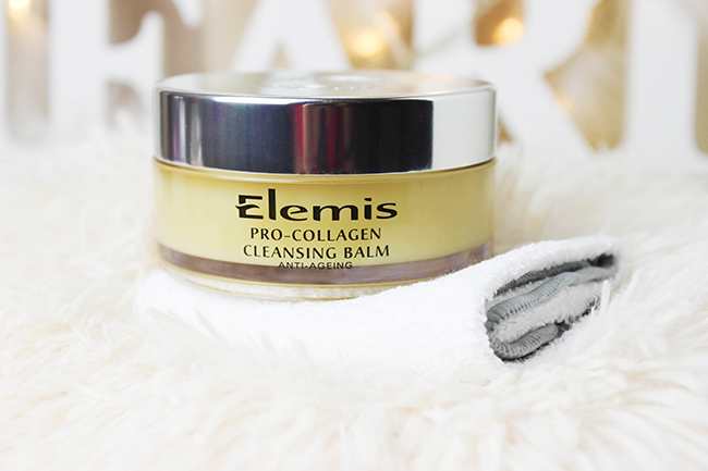 ELEMIS Pro-Collagen Cleansing Balm-demaquillant