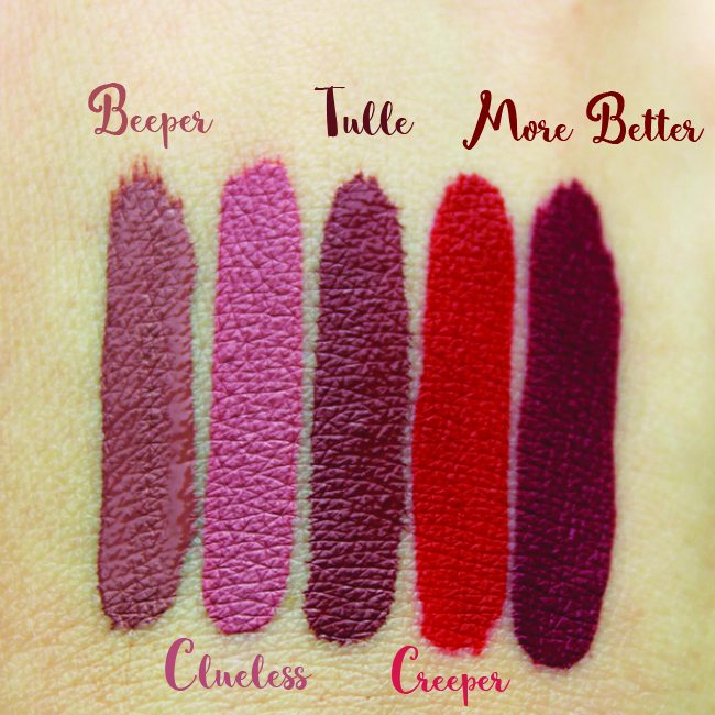 kitty-colourpop-minikit-swatches