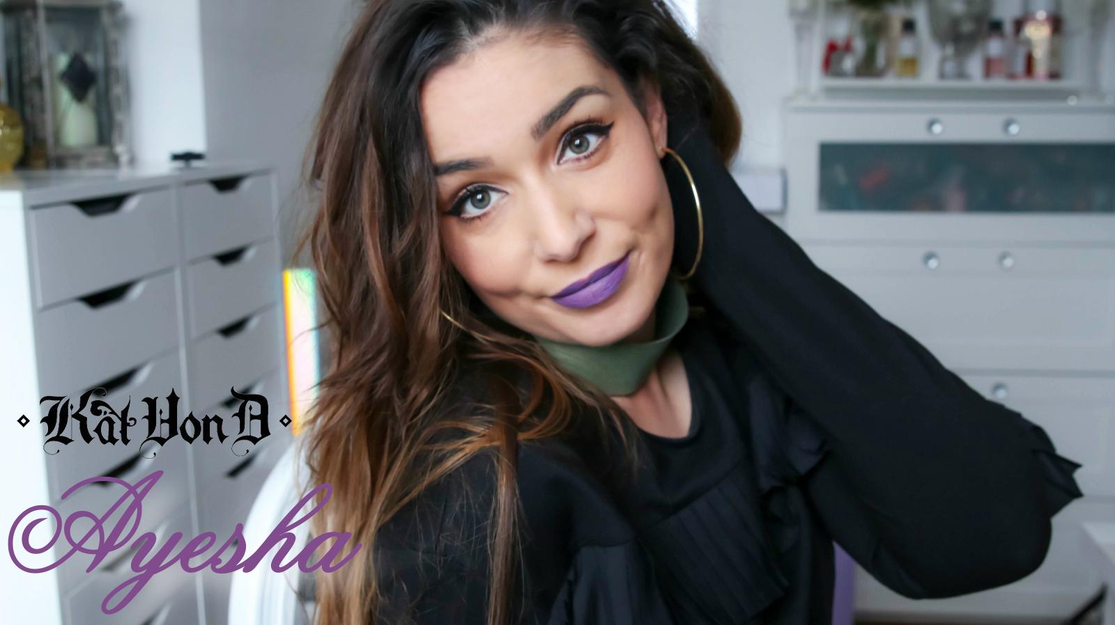 EverlastingLiquid Lipstick_Katvond_AYSEHA