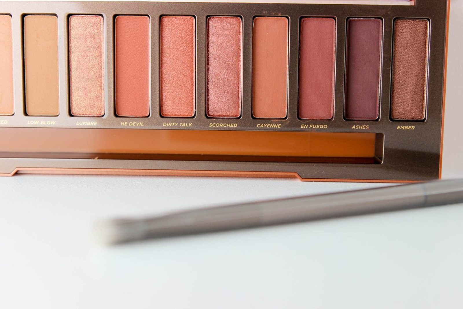 Palette Naked HeaUrban Decay_12