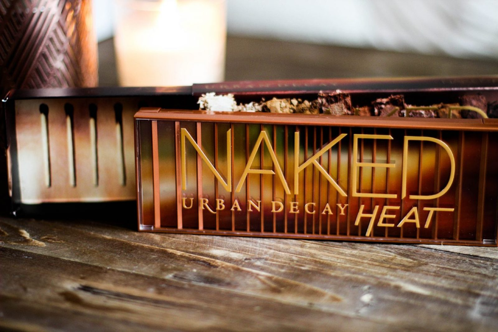 Palette Naked HeaUrban Decay_22