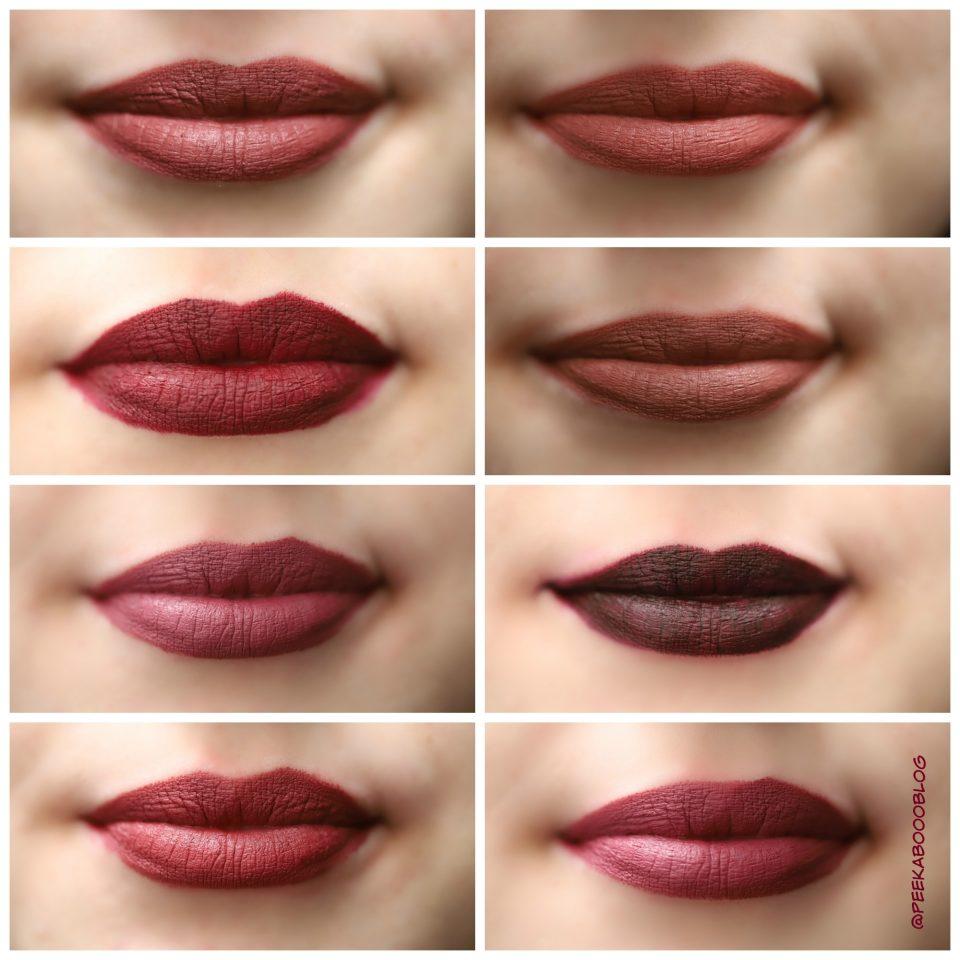 MATTE POWER BULLET de HUDA BEAUTY : enfin un rouge à lèvres