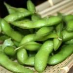 筋トレ後には枝豆がベスト?枝豆はダイエット・美肌・健康に適した極上の食材だった!