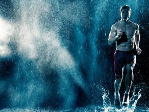 man-running
