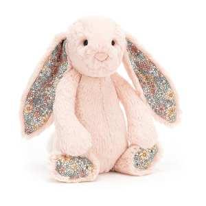Jellycat Bashful Blossom Bunny
