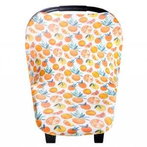 Copper Pearl Citrus Multi-Use Cover
