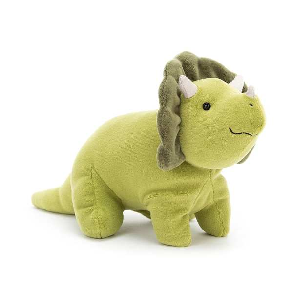 Jellycat Mellow Mallow Triceratops