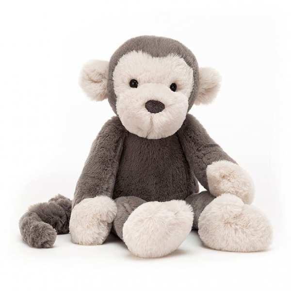 Jellycat Brodie Monkey - Medium