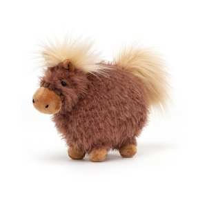 Jellycat Rolbie Horse Small