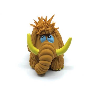 Lanco Natural Rubber Wooly Mammoth