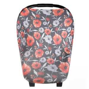Copper Pearl Poppy Multi-Use Cover