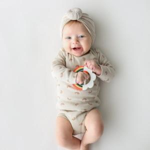 Lucy Darling Little Rainbow Teether