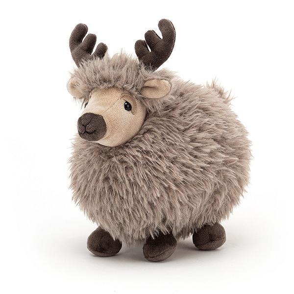 Jellycat Rolbie Reindeer - Large