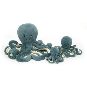 Jellycat Storm Octopus - Small