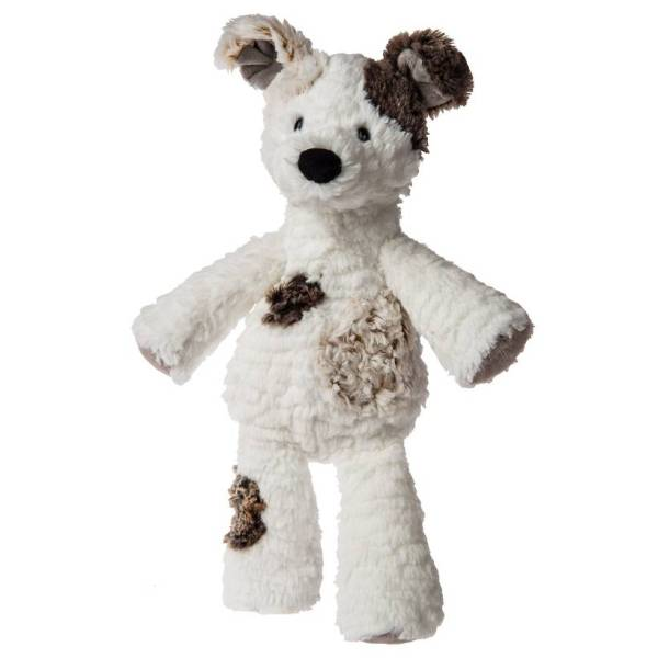 Mary Meyer Marshmallow Reggie Puppy