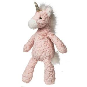 Mary Meyer Putty Blush Unicorn