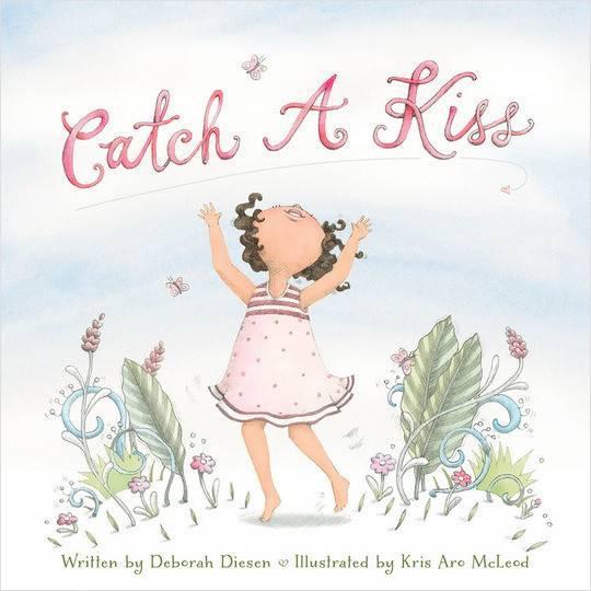 Catch A Kiss Book