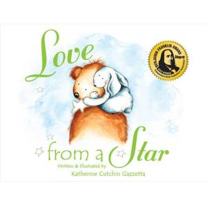 Love from a Star Book
