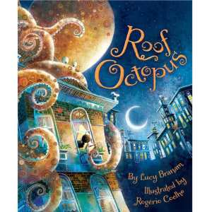 Roof Octopus Book