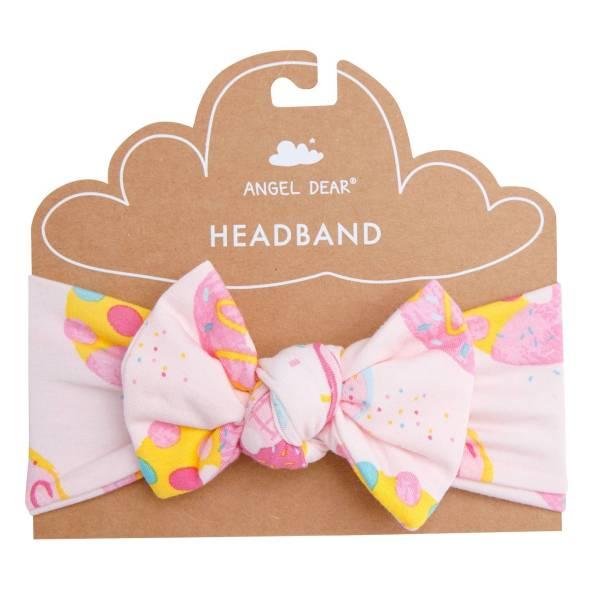 Angel Dear Donuts Headband