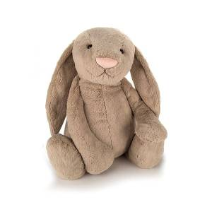 Jellycat Bashful Beige Bunny - Very Big