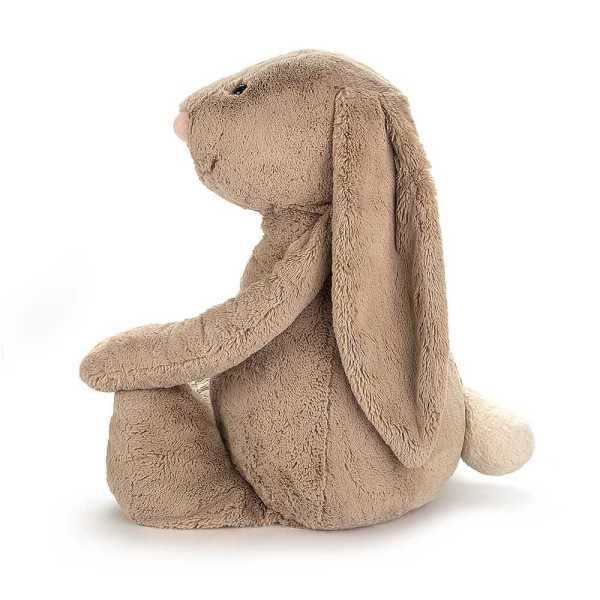 Jellycat Bashful Beige Bunny - Very Big