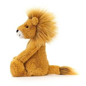 Jellycat Bashful Lion - Small