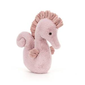 Jellycat Sienna Seahorse