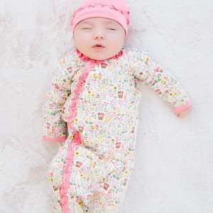 Magnetic Me Gnome Sweet Gnome Magnetic Sack Gown and Hat Set