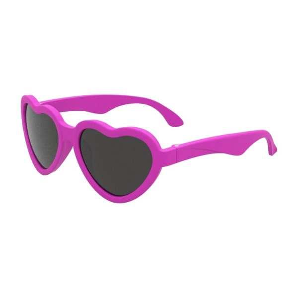 Heart Shaped Sunglasses - Heartbreaker