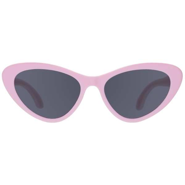 Babiators - LIMTED STYLE - Pink Lady Cat-Eye Kids Sunglasses